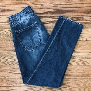 Calvin Klein Jeans Jeans - Calvin Klein Jeans Slim Straight 30x30